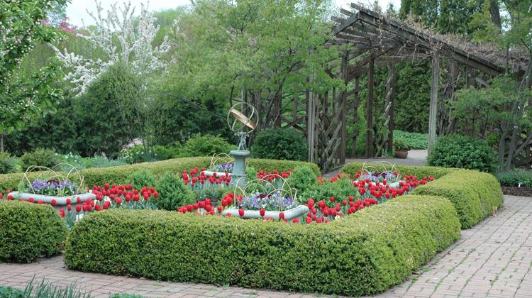 Gardens to Visit :: Melinda Myers