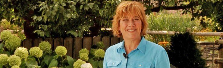 Grow a Sound Barrier :: Melinda Myers